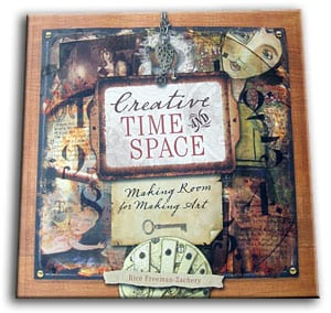 Book Review: Creative Time and Space