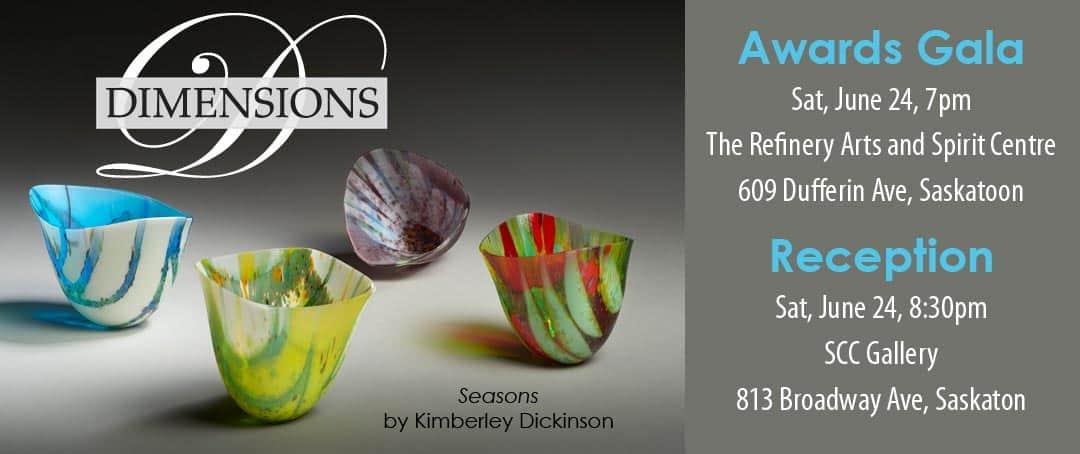 Dimensions Awards Gala & Reception
