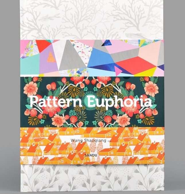 Book Review: Pattern Euphoria