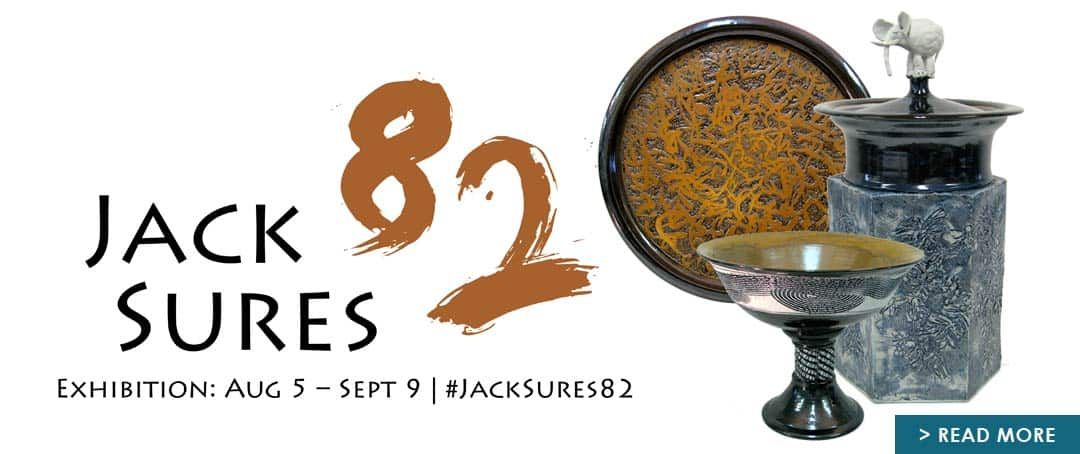 Jack Sures 82