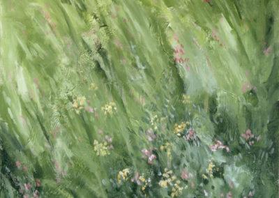 Prairie Grasses by Jenni Haikonen