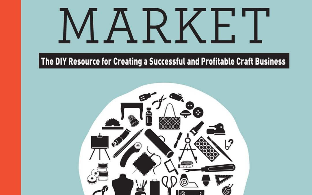 Book Review: Crafter's Market