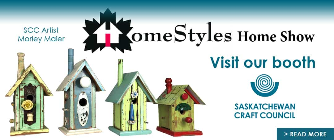 Homestyles Booth