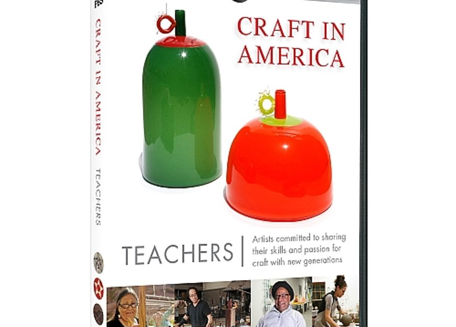 Video Review: Craft in America