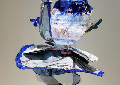 Transfigured Blossom (detail)
