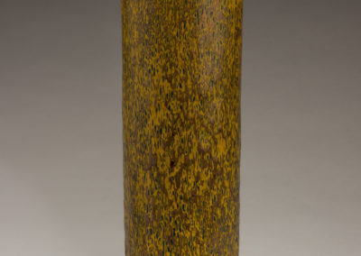 26. Innatus Forma 2017-2 (Kye-Yeon Son), 2017: Copper, Korean lacquer (Ott). $4900