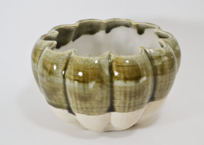 Green Lotus Bowl