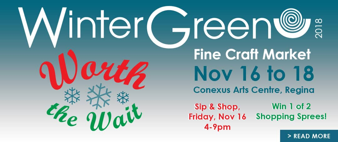 WinterGreen Fine Craft Market