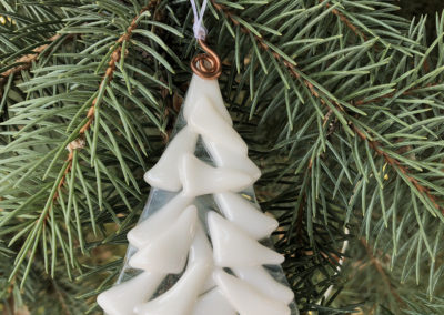 Ornament by Louisa Ferguson.