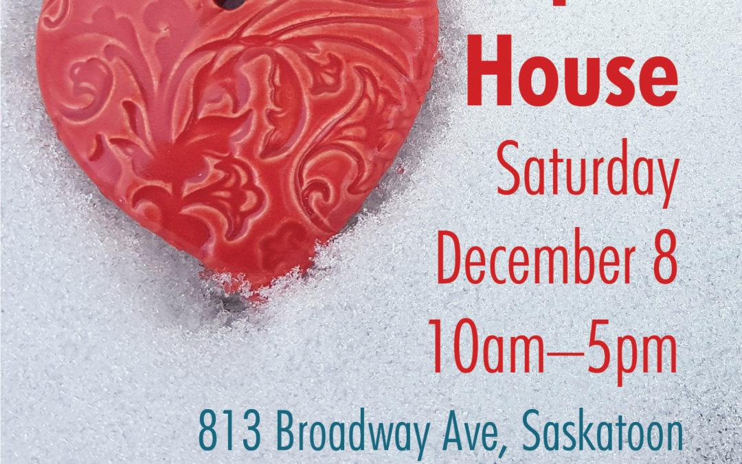 SCC Fine Craft Boutique Open House