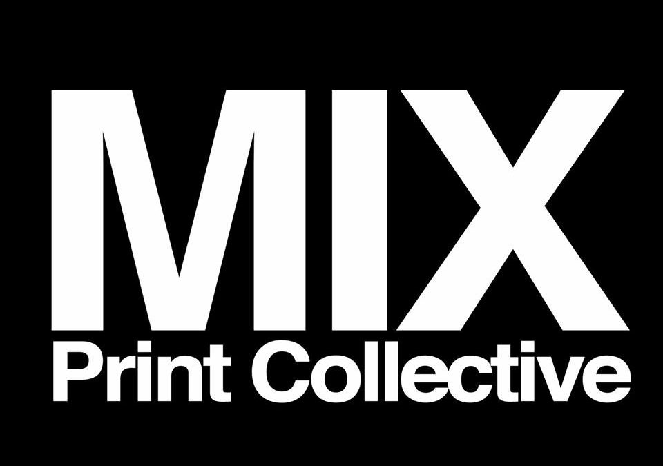 Spotlight: MIX Print Collective