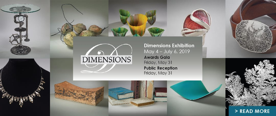 DIM 19 Gala Exhibition