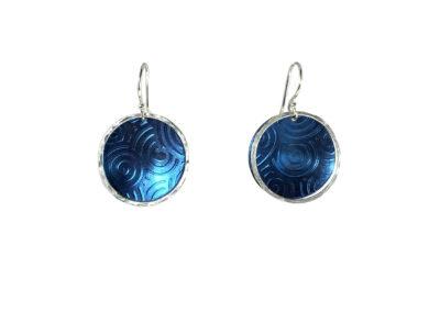 D Potter earrings