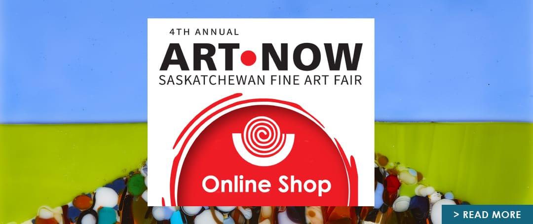 Art Now Online Shop slider