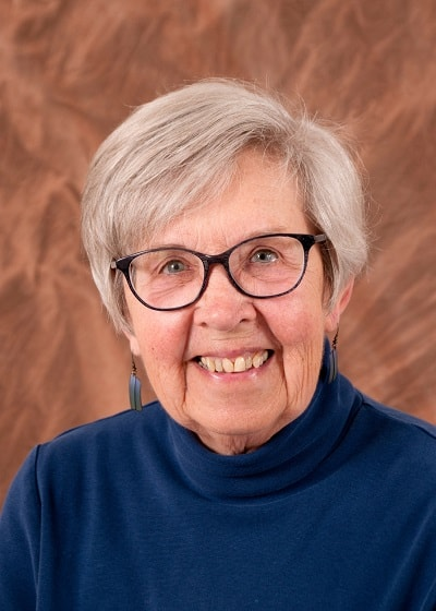 Martha Cole – 2019 Lieutenant Governor's Lifetime Achievement Award Recipient