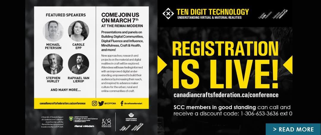 CCF 10 Digit Technology Public Symposium 7 Mar 2020