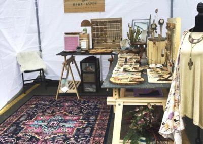 t2019 bazaart booth