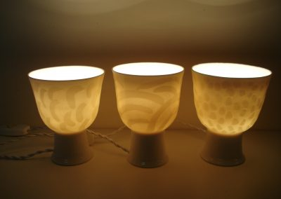 XII Lightcups