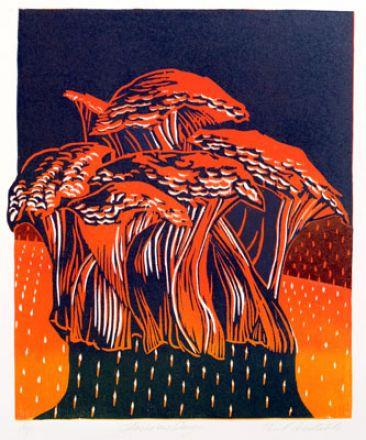 Paul_Constable glorious day woodcut