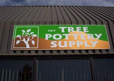 T&T Tree Pottery Supply